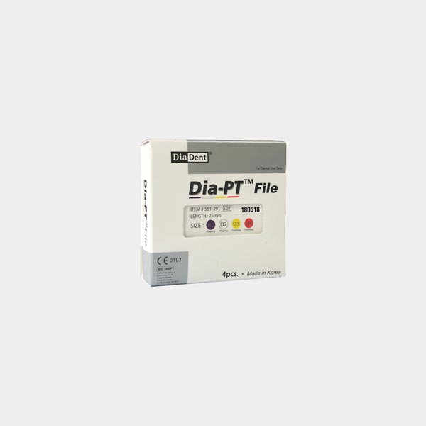 فایل روتاری پروتیپر DIA-PT دیادنت