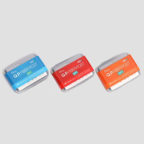 فایبر پست مخروطی INOD