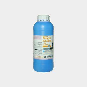 محلول 1 لیتری ضد عفونی کننده کنستانتره ابزار پروکسان