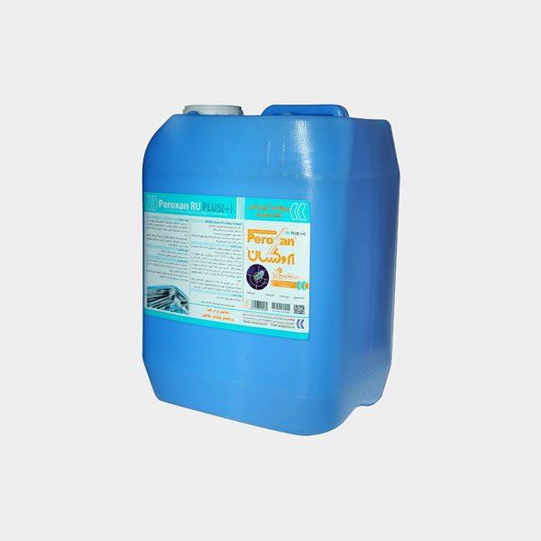 محلول 5 لیتری ضد عفونی کننده آماده مصرف و سریع الاثر